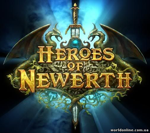 Релиз Heroes of Newerth намечен на 12 мая