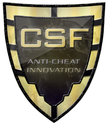 CSF Anti cheat